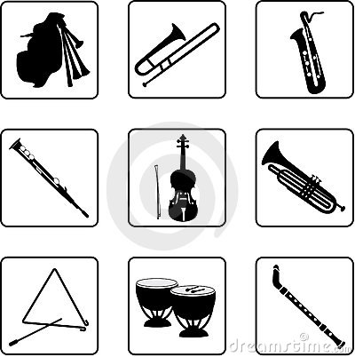 Musical Instruments 7