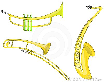 Musical Instruments (Vector)
