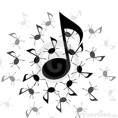 Musical note2