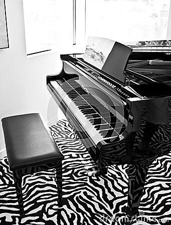 Free Musical Piano Stock Photo - 6701090
