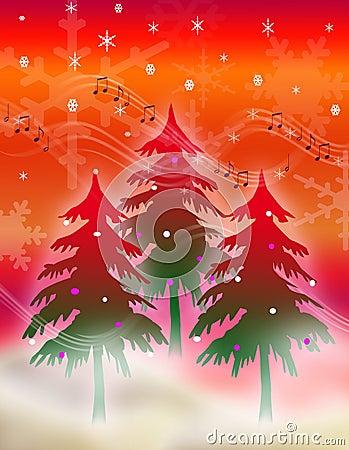 Musical Season of cheer