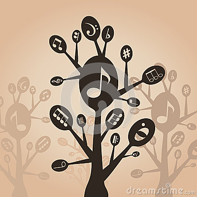 Musical spoon