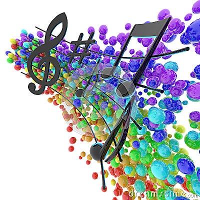 Musical symphony
