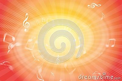 Musical Vortex