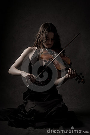 Musician Royalty Free Stock Images - Image: 7489629