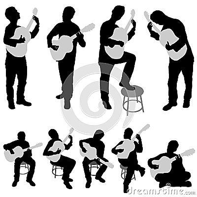 Musician set
