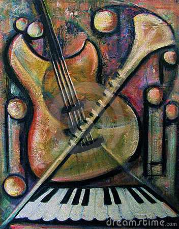 Musikaliska instrument