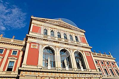Musikverein Βιέννη