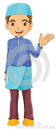 left hand muslim It is recommended to hold the wrist of the left hand  (see appendix 4), and say  then to say it while turning to the left upon consoling a muslim for the.
