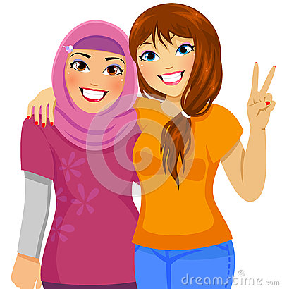 friend muslim girl personals Free online dating and matchmaking service for singles 3,000,000 daily active online dating users.