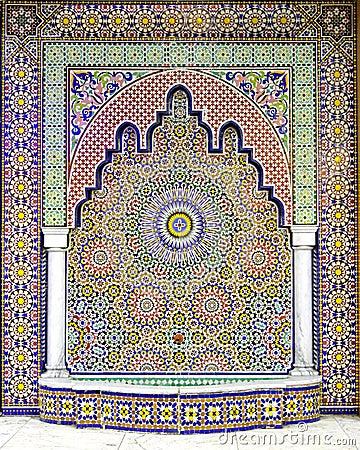 Muslim pray point