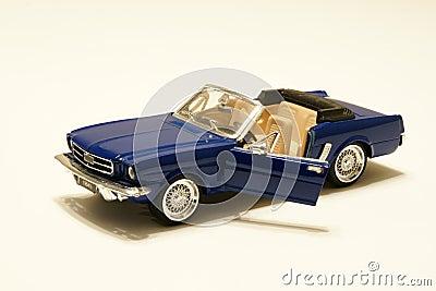 Mustang Replica