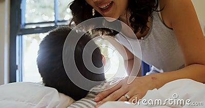 Über Sohn-Tochter wacht Mama Thread: Mama