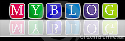 My Blog Logo