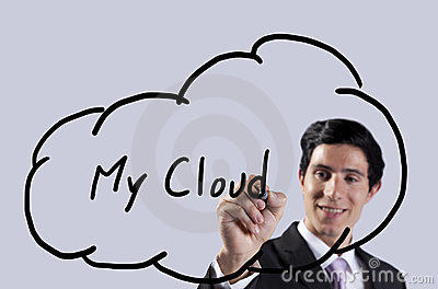 My cloud