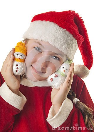 Free My Cute Christmas Presents Stock Photography - 27367632
