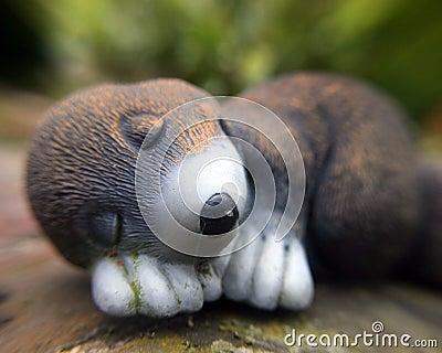 My Friend The Mole