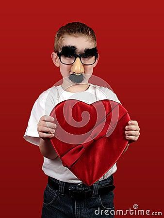 Free My Funny Valentine Stock Image - 457491