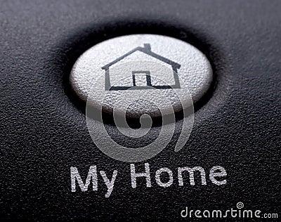 My home Key