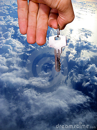 My home keys