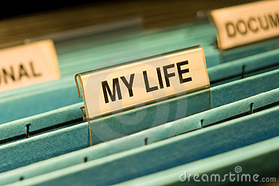 Personal Life Story Memoirs History