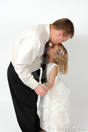 Free My Little Girl Royalty Free Stock Image - 690816