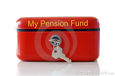My Pension Fund