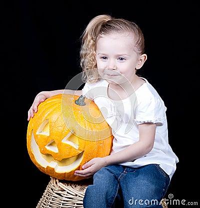 My Pumpkin And I