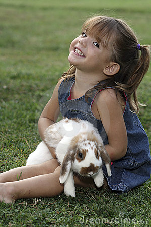 Free My Rabbit Stock Photography - 2830302