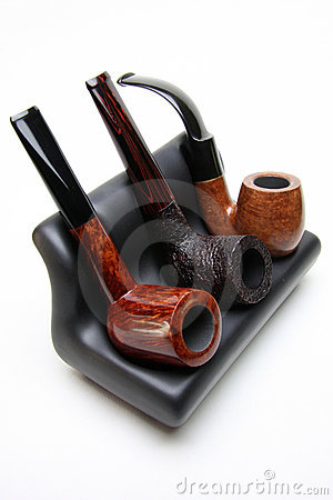 My tobacco pipes