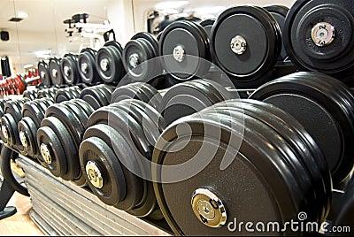 My weights