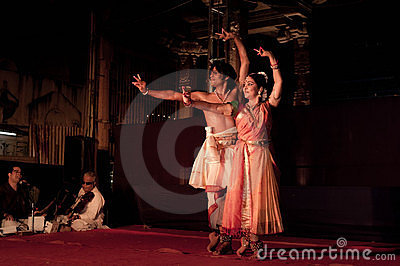 Mylapore Festival Editorial Photography
