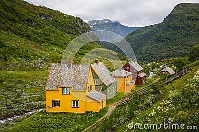 Myrdal Community