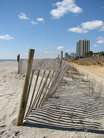 Free Myrtle Beach Stock Photography - 19015682