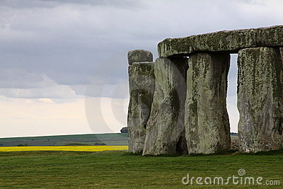 Mysteries of Stonehenge