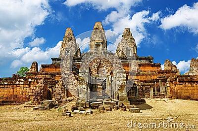 Mysterious Cambodia