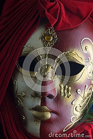 Free Mysterious Mask Stock Photos - 1174783