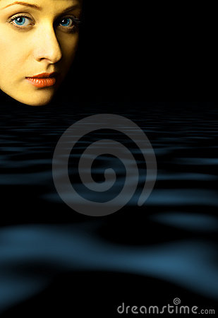 Mystery. Stock Photo - Image: 8244820