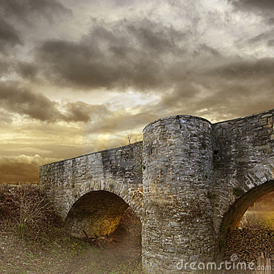 Mystery Bridge