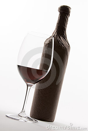 Free Mystery Wine Stock Images - 4482294
