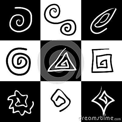 Mystic Symbols