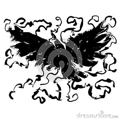 Mystical Crow