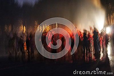 Mystical dance 4