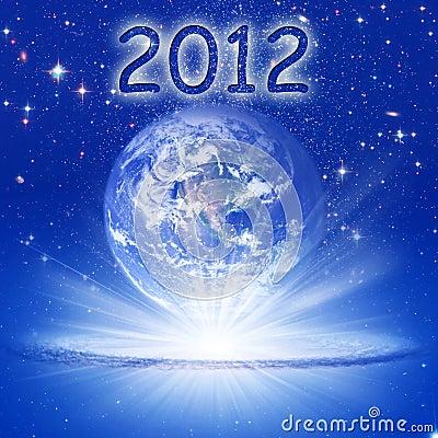 Mystical year 2012