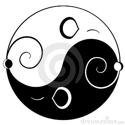 Myszy Yan yin