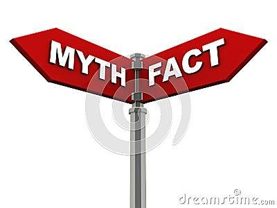 Myth eller faktum