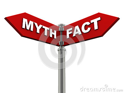 Mythe of feit