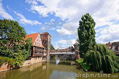 Nürnberg/Nuremberg, Germany