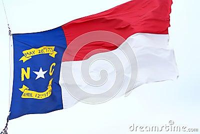 N.C. Flag 02