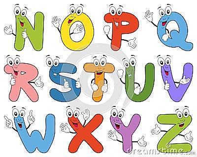 癹n��.�z�_动画片字母表字符n-z